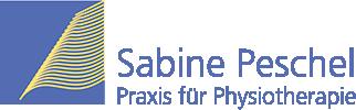 Praxis für Physiotherapie & Osteopathie Sabine Peschel Logo